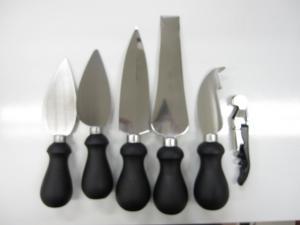 フィリッポ氏のナイフ