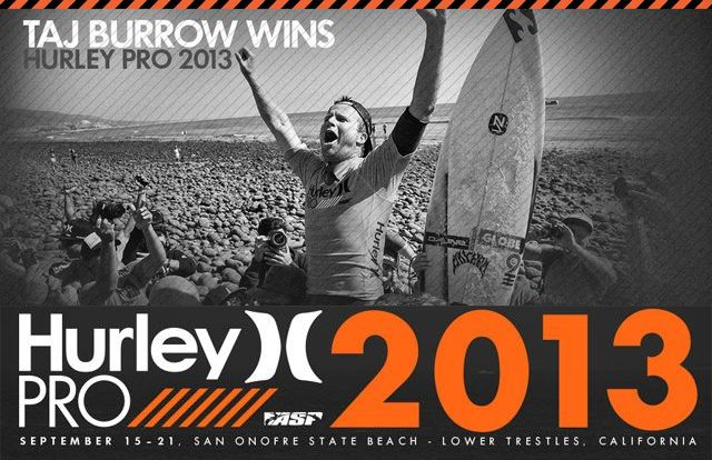 11 taj-burrow-hurley-pro-2013 640x414