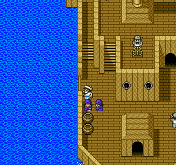 Dragon Quest 5 (Japan)004