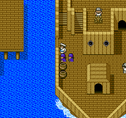 Dragon Quest 5 (Japan)003