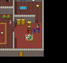 Dragon Quest 5 (Japan)072