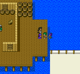 Dragon Quest 5 (Japan)068