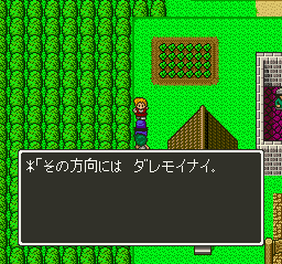 Dragon Quest 5 (Japan) 2171