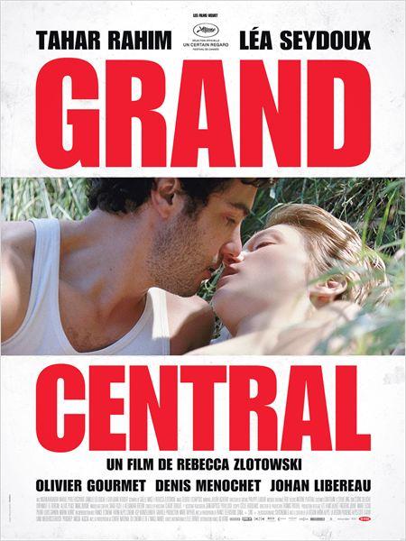 映画「Grand Central」