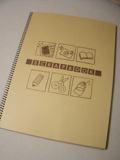 スクラップブック1
