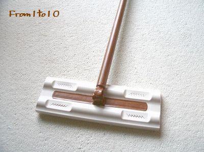 フローリングワイパー 3