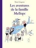 Les aventures de la famille Mellops