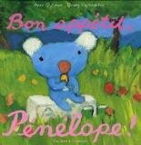 Bon Appetit Penelope