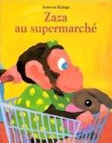 Zaza Au Supermarche