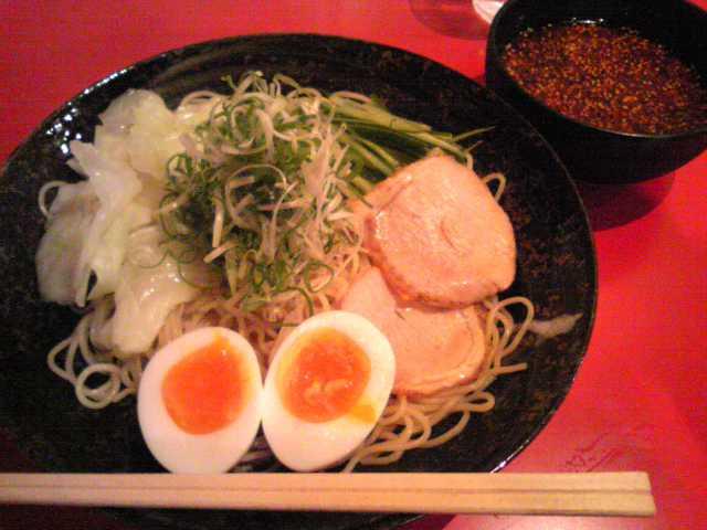 032002つけ麺