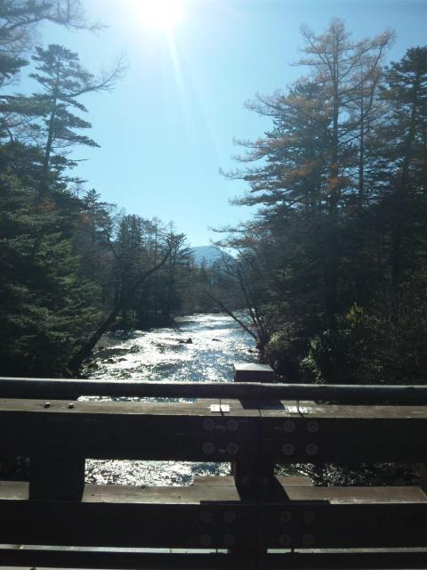 17川を撮ってみた