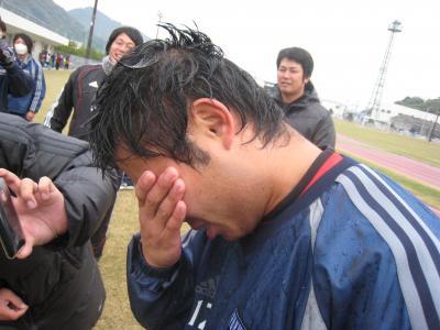 2009 県L 入れ替え戦 11/22/土(古川)