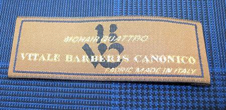 CANONICO(カノニコ)のMOHAIRQUATTRO(モヘアクアトロ)