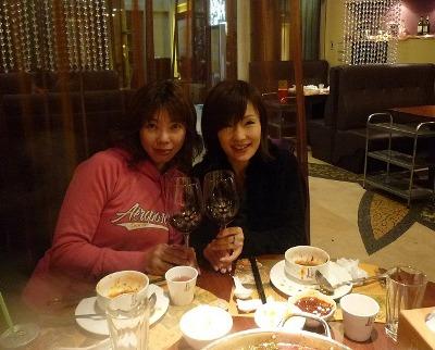 広州火鍋ワインと