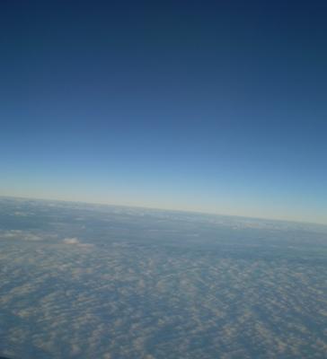 広州飛行機から