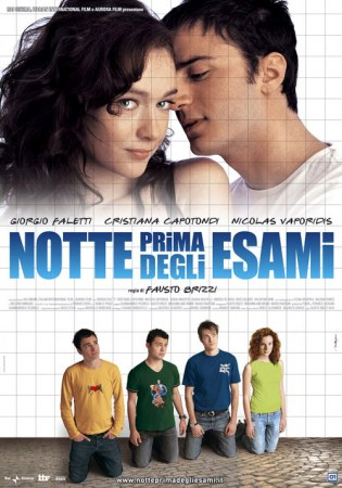 Download Notte prima degli esami [XviD - Ita] TNT Village Torrent