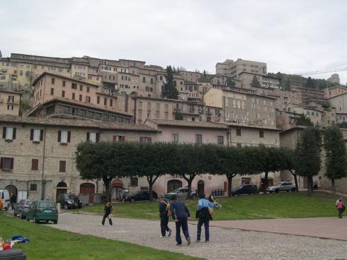 parco assisi