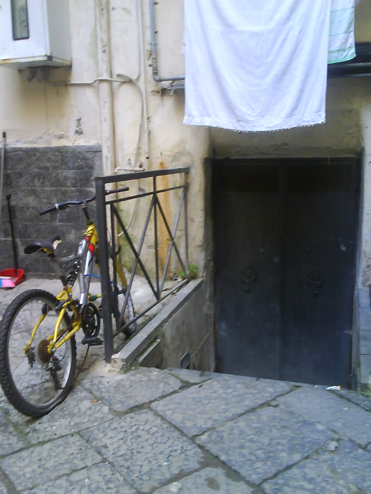 sotterranea b1