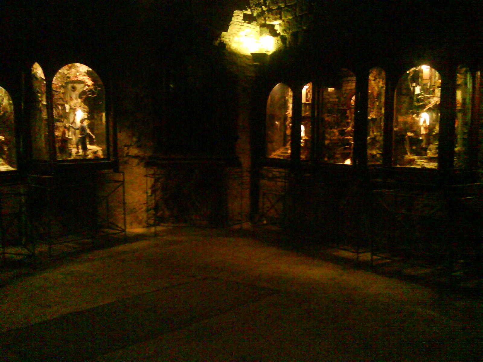 sotterranea b2
