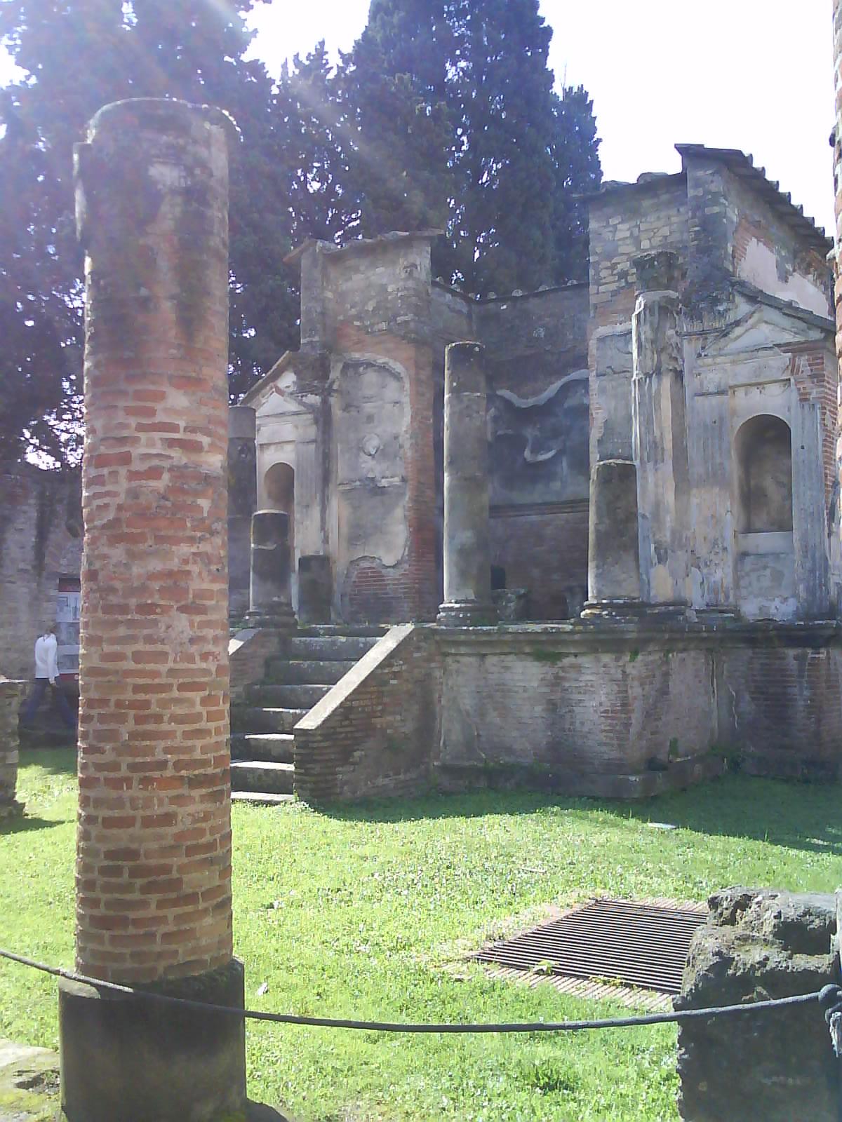 tempio di iside
