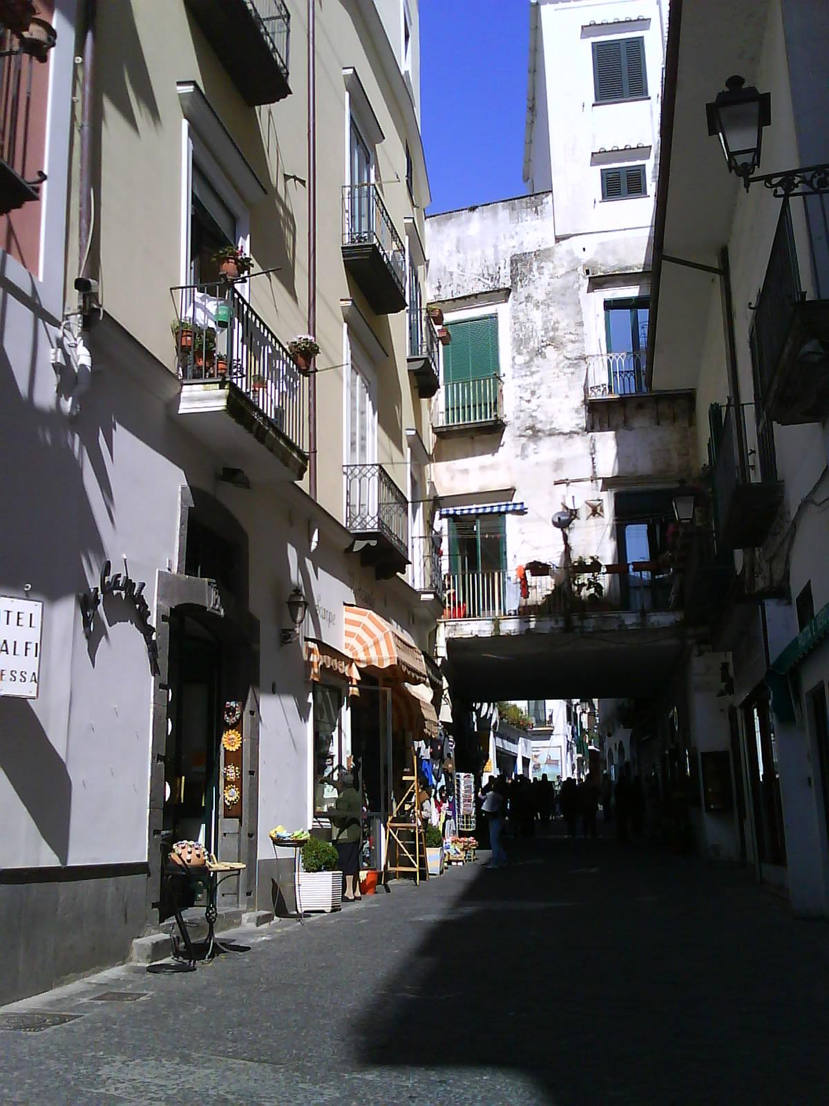 centro amalfi
