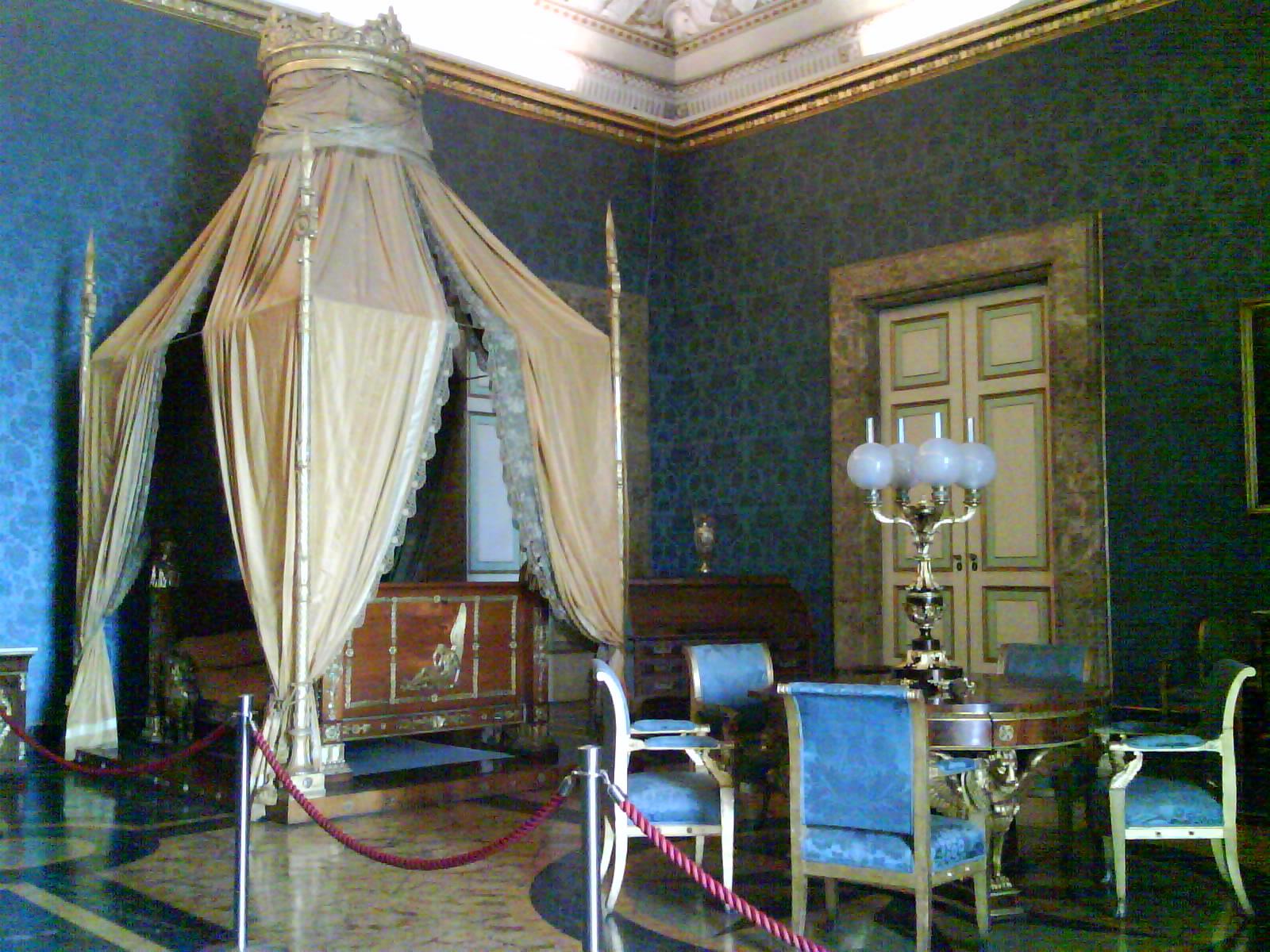 palazzo reale stanza2