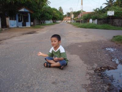 ニゴンボ道路