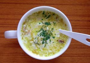 110502朝スープ