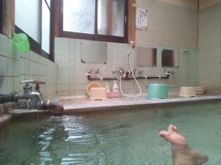 小浜荘の湯