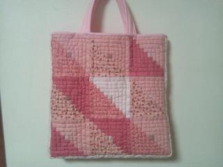 碧葉のお道具バッグ