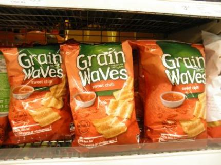 Grain Waves