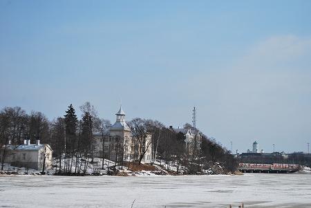 ヘルシンキ (1)