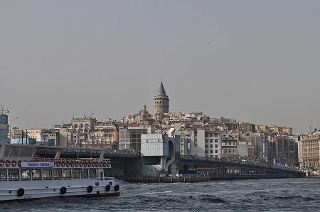 イスタンブール (1)