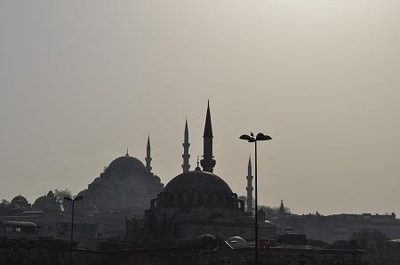 イスタンブール (3)