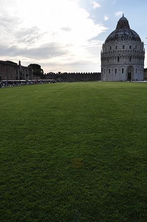 ヴァチカン市国とピサの斜塔 (5)
