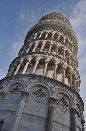 ヴァチカン市国とピサの斜塔 (6)
