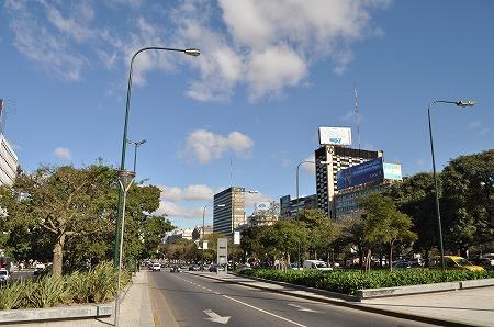 ブエノスアイレス (1)
