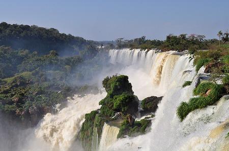 イグアスの滝 (3)