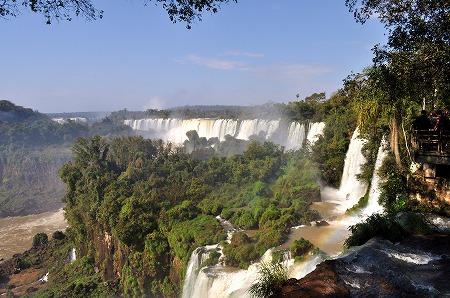 イグアスの滝 (1)