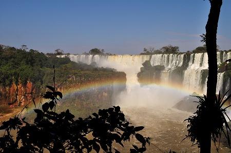 イグアスの滝 (4)