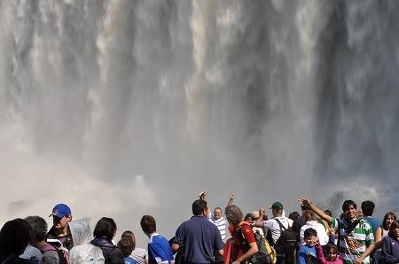 イグアスの滝 (7)