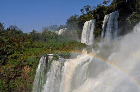イグアスの滝 (8)