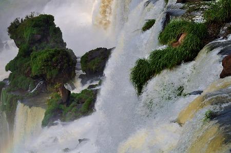 イグアスの滝 (9)