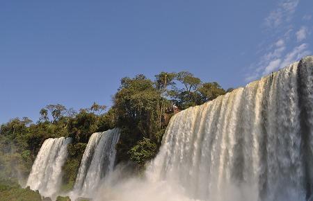 イグアスの滝 (6)
