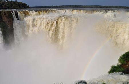 イグアスの滝 (10)