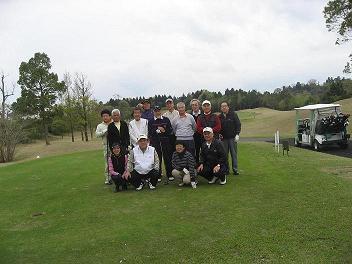 h22ゴルフコンペ