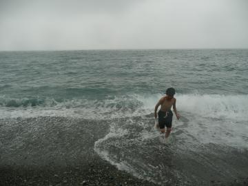 親不知海岸_convert_20100708180516