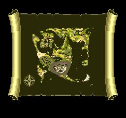 ドラゴンクエストⅡ ローレシア城終了~サマルトリア城~ムーンペタ~ラダトーム城~聖なるほこら~炎のほこら~デルコンダル~ペルポイでゴールド稼ぎ0036