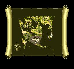 ドラゴンクエストⅡ ローレシア城終了~サマルトリア城~ムーンペタ~ラダトーム城~聖なるほこら~炎のほこら~デルコンダル~ペルポイでゴールド稼ぎ0040