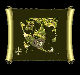ドラゴンクエストⅡ ローレシア城終了~サマルトリア城~ムーンペタ~ラダトーム城~聖なるほこら~炎のほこら~デルコンダル~ペルポイでゴールド稼ぎ0065